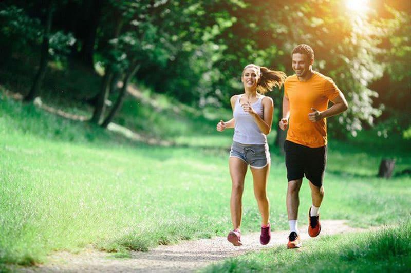 Tập thể dục giúp cải thiện sức khỏe, phòng bệnh hiệu quả