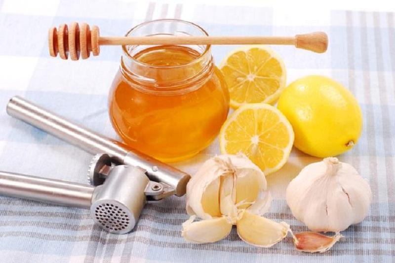 Cách chữa ho tại nhà bằng mẹo dân gian sử dụng các nguyên liệu thiên nhiên