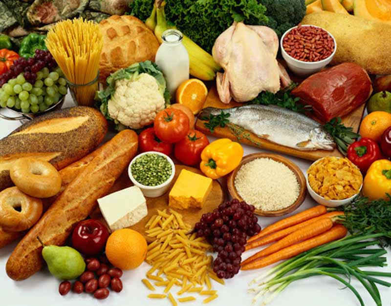 Bị viêm amidan nên ăn gì